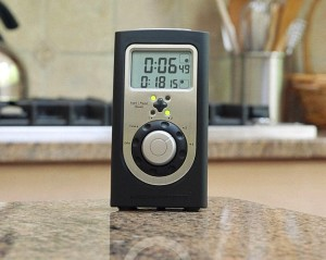 American Innovative Chef's Quad Timer Pro
